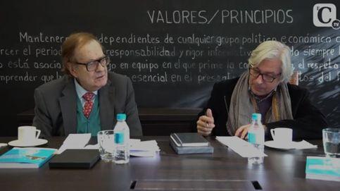 Aurín y Tamames piden que no se toque el modelo de gestión del agua si no es para mejorarlo
