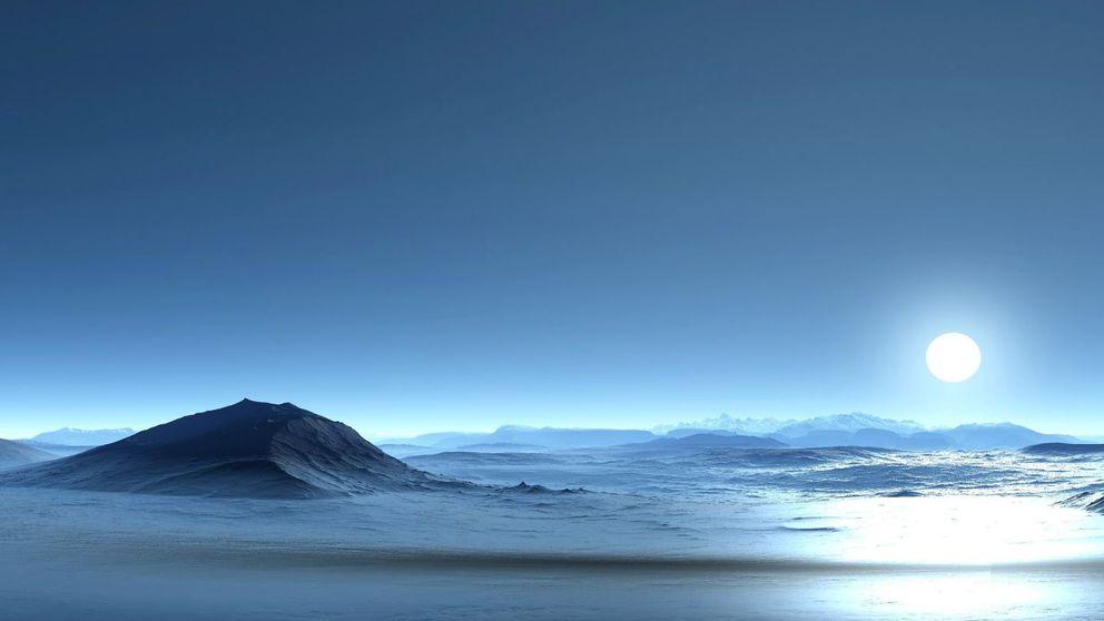 El agujero de la capa de ozono alcanza un tamaño récord en diciembre