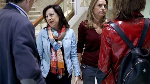 El PSOE pone en su punto de mira a Sumelzo y Robles tras su 'campaña' por Sánchez