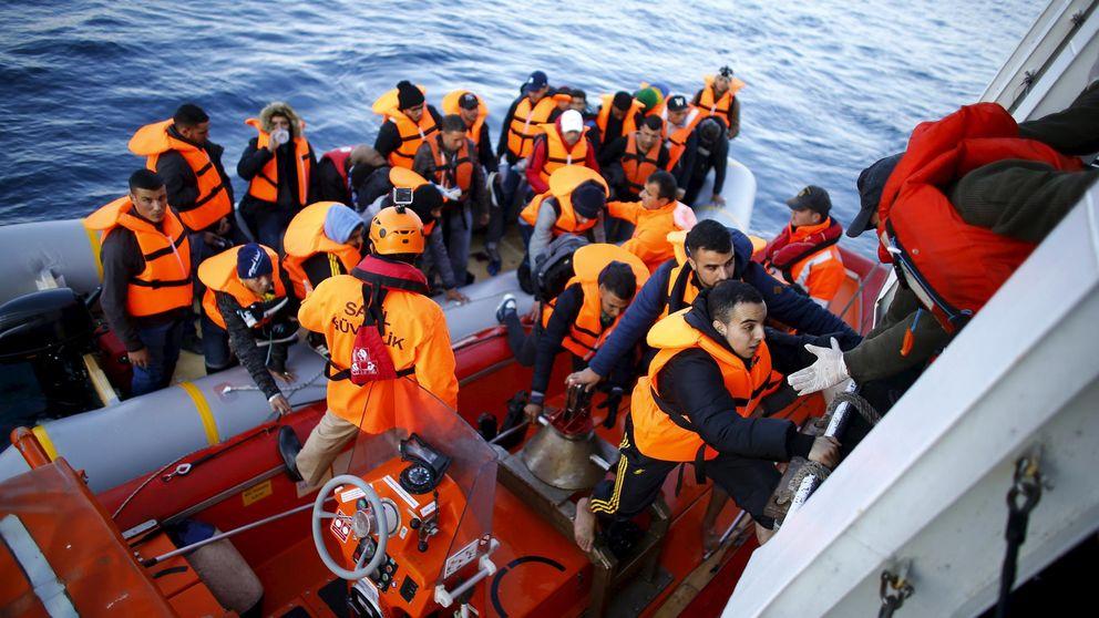Turquía arresta a 1.300 refugiados tras el 'soborno' de la Unión Europea
