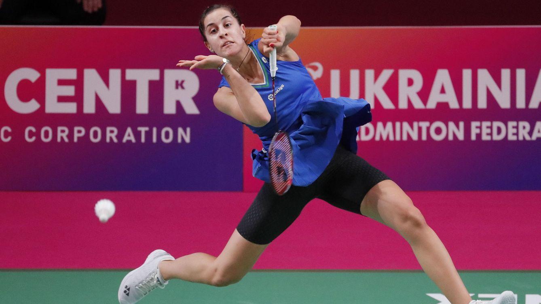 Carolina Marín será operada de la rodilla y se pierde los Juegos Olímpicos