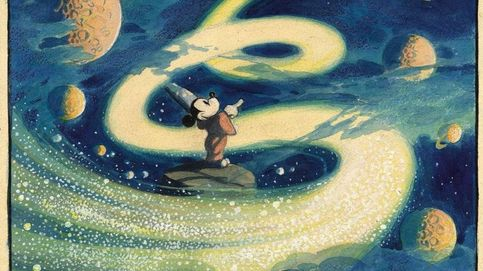 Los archivos secretos de Walt Disney. Así se crea la mejor magia del cine