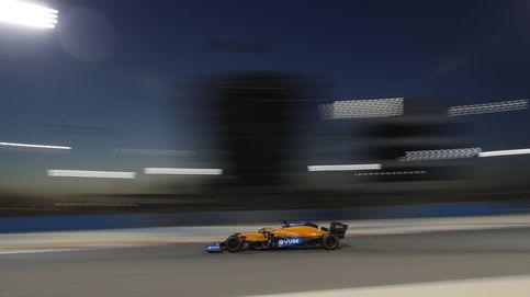 La pepita de oro de McLaren con su MCL35M y cómo se la robarán sus rivales
