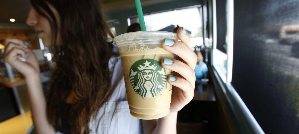 Foto: La cadena de cafeterías ha asegurado que revisará sus políticas para mejorar la vida personal de sus empleados. (Mario Anzuoni/Reuters)