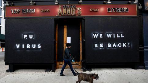 El Estado de Nueva York obligará a llevar mascarilla en lugares públicos