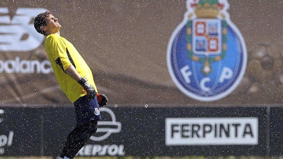 Sorpresa en Portugal por la compra de un amistoso del Oporto por TVE