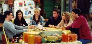 Post de Jennifer Aniston lanza la bomba: el regreso de 'Friends' es ya una realidad