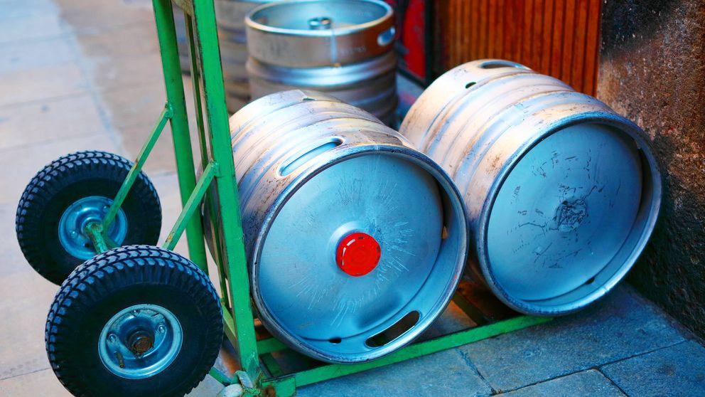 ¿Qué pasa con la cerveza que no se ha vendido en los bares por el coronavirus?
