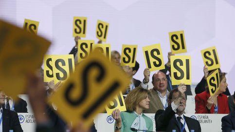 Dimiten dos cargos del PP de Castilla La Mancha por pucherazo en la votación