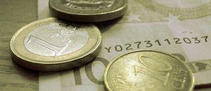 Foto: La crisis económica provoca una caída sin precedentes del dinero en efectivo en España