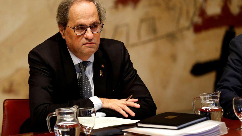 Los jueces temen que Sánchez conceda a la Generalitat un consejo judicial propio