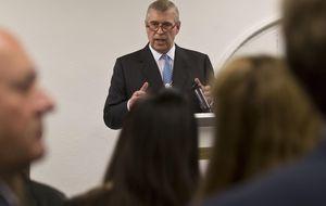 El príncipe Andrés reaparece tras las acusaciones de abuso sexual