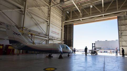 La NASA trabaja con aviones eléctricos: ¿cómo afectará a la industria aérea?