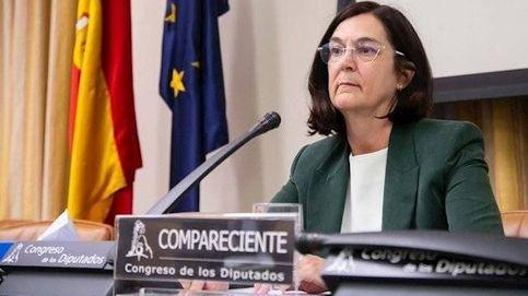 El TS tumba el recurso de Vox contra el nombramiento de Cani Fernández en CNMC