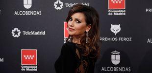 Post de De Mónica Cruz a Andrea Levy: las invitadas a los desfiles