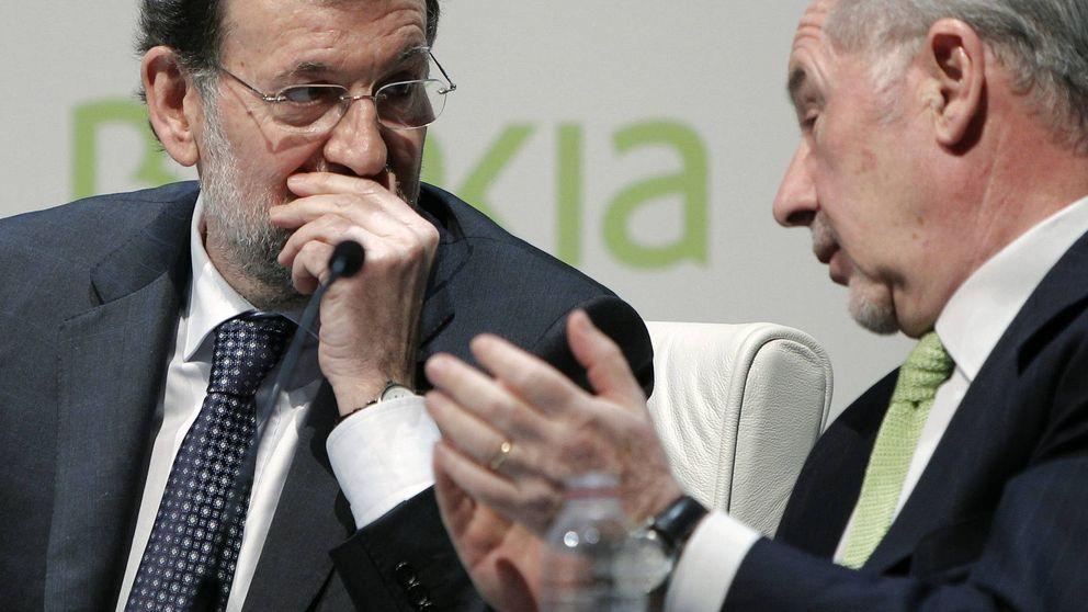 """Rato debería estar en la cárcel por haber animado a invertir en Bankia"""""""