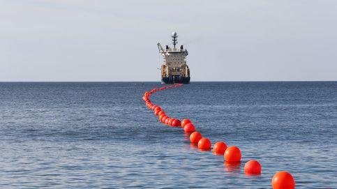 El cable submarino entre Los Ángeles y Hong Kong que EEUU no quiere que se despliegue