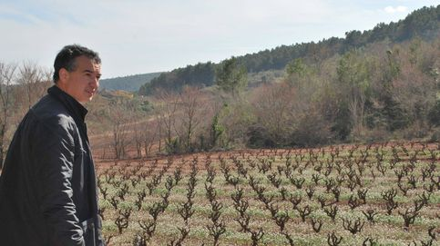 El otro Ernest Pérez-Mas, fundador de la operadora catalana Parlem: viñedos y viajes