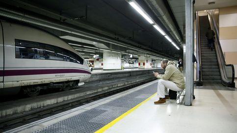 El tren del infierno no es una película, es el caos ferroviario entre Valencia y Barcelona