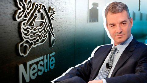 El hombre que sacudió Yahoo entra en Nestlé con 3.100M para revolucionarla