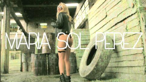 El vídeo erótico de María Sol Pérez a la espera del rumoreado clip porno