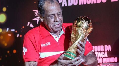 Muere a los 72 años el legendario capitán de Brasil Carlos Alberto