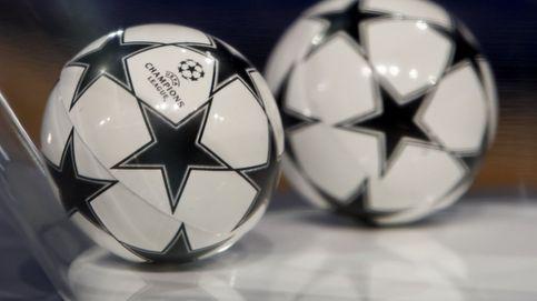 Siga en directo el sorteo de octavos de final de la Champions League