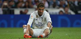 Post de La capitulación de Cristiano Ronaldo: no se va del Real Madrid porque no puede