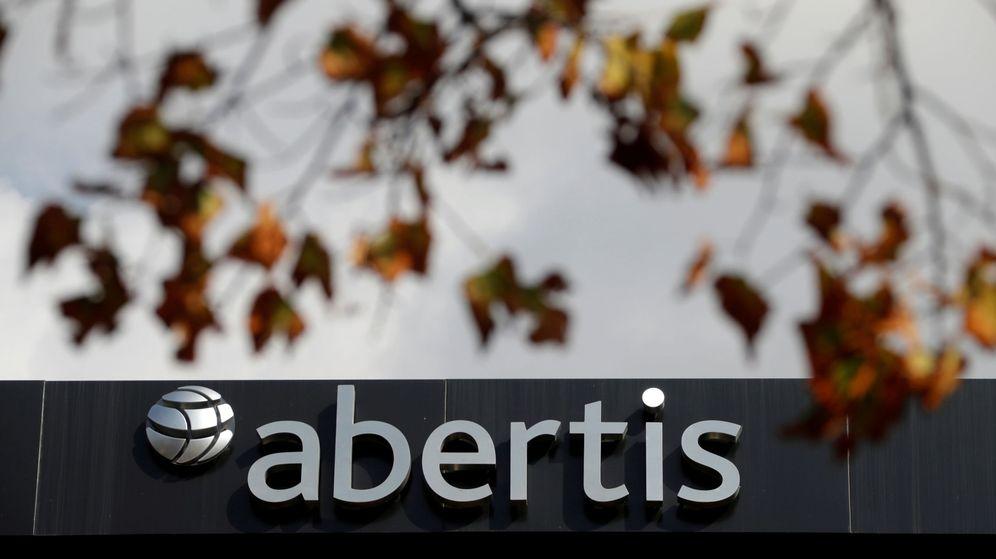 Foto: Edificio de Abertis