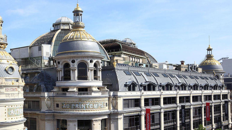 Printemps y Galerías Lafayette ponen sus ojos en el centro comercial del Edificio España