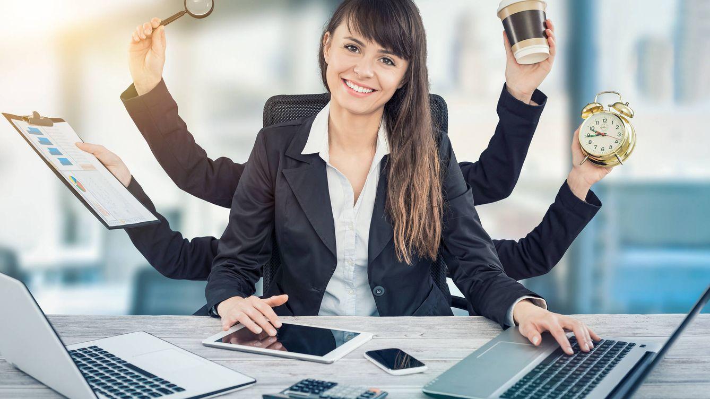 El método 1-3-5 para que tu tiempo sea mucho más productivo