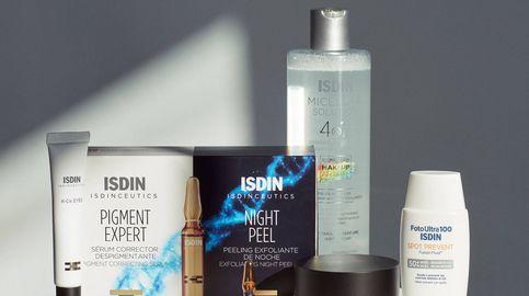 Isdin mantiene su facturación y sortea la crisis del covid por el mercado extranjero