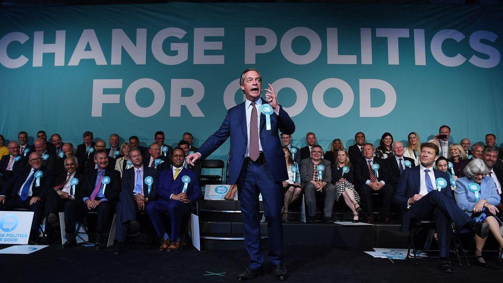 Se buscan políticos que odien Europa para vivir de Europa
