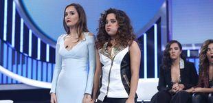 Post de Noelia, sexta expulsada de 'OT 2018', que ya tiene nuevos nominados