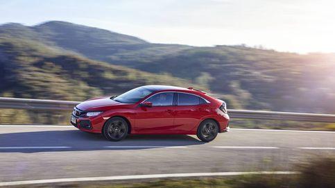 Honda lanza la décima generación del Civic, más amplia y dinámica