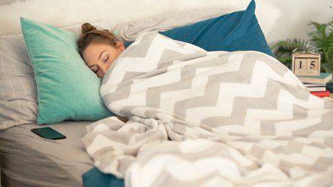 El sencillo truco de una 'tiktoker' para quedarse dormida en cinco minutos