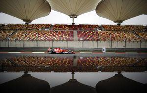 La FIA confirma el calendario de Fórmula 1 de la temporada 2015