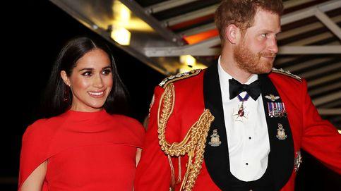 El príncipe Carlos, salvavidas económico de Meghan y Harry. Te contamos por qué