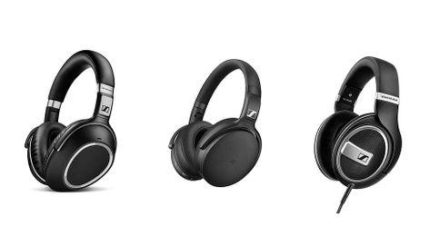 Las mejores ofertas de Amazon en auriculares Sennhiser en Black Friday