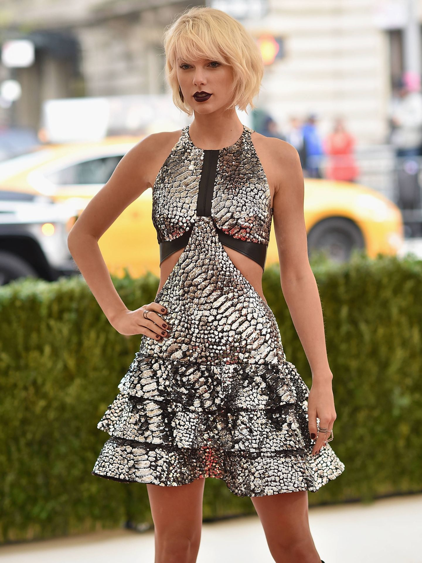 Taylor Swift (Dimitrios Kambouris/Getty Images).