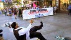 El País Vasco se abre a la tasa turística en plena acción 'abertzale' contra el turismo