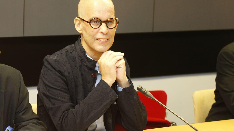 Foto: El político Pedro Zerolo (Efe)