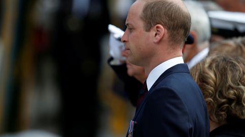 El príncipe Guillermo y su último (e inesperado) homenaje a Lady Di