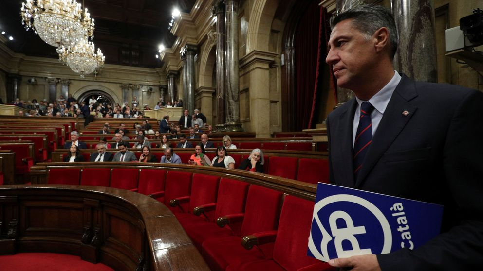 Si Puigdemont sigue adelante con la ruptura de Cataluña, habrá medidas contundentes