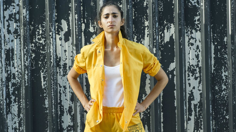 Alba Flores da detalles de 'Vis a vis 4' y la llegada de Najwa Nimri a 'La casa de papel'