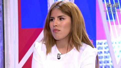 La dirección de 'Sálvame' prohíbe a Kiko Hernández contar una bomba de Chabelita