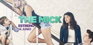 Post de Fox Life estrena la comedia 'The Mick', protagonizada por Kaitlin Olson
