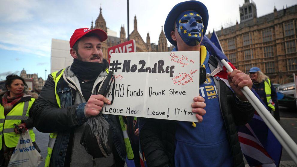¿Aplazar el Brexit? Reino Unido tantea la posibilidad con Bruselas