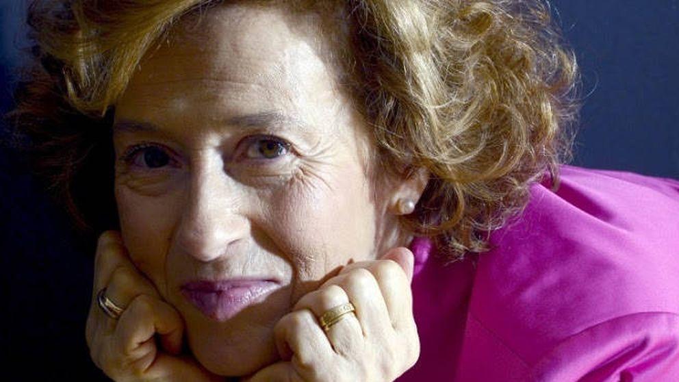 Movistar + convertirá en una serie la novela 'Dime quién soy', de Julia Navarro