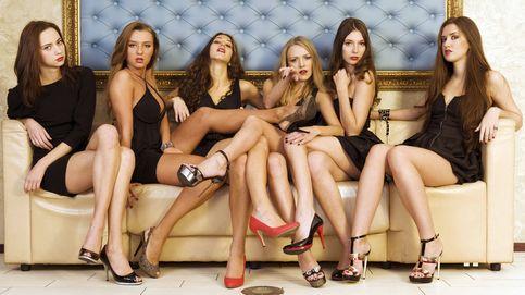 Por lo que tienes que pasar para ser  modelo, explicado por ellas mismas